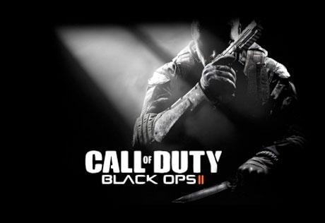 """Trent Reznor """"Black Ops II Theme"""""""