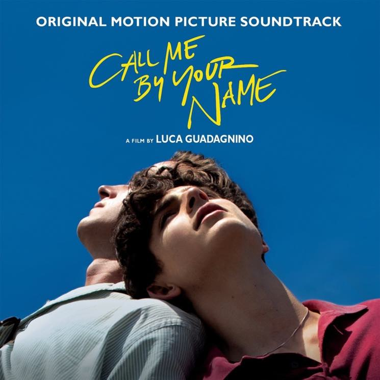 Hear New Music by Sufjan Stevens and Ryuichi Sakamoto on the 'Call Me By Your Name' OST