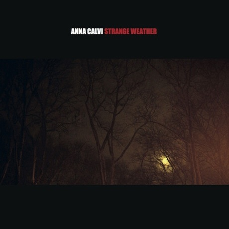 "Anna Calvi ""I'm the Man, That Will Find You"" (ft. David Byrne) (Connan Mockasin cover)"