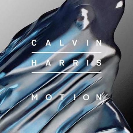 Calvin Harris Announces 'Motion' Album, Gets HAIM, Big Sean, Ellie Goulding to Guest