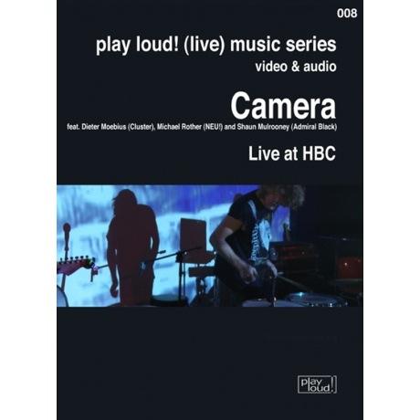 Camera 'Live at HBC' (trailer)