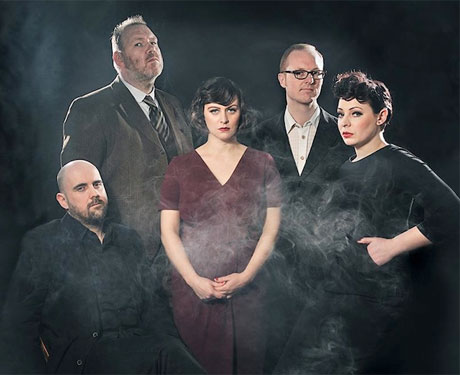 Camera Obscura Plot North American Tour, Play Toronto
