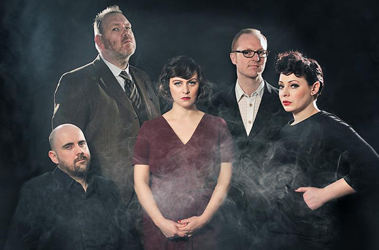 Camera Obscura Take Hiatus as Keyboardist Carey Lander Battles Cancer