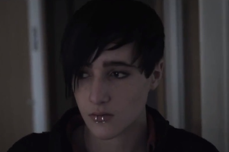 "The Hidden Cameras ""Gay Goth Scene"" (video)"