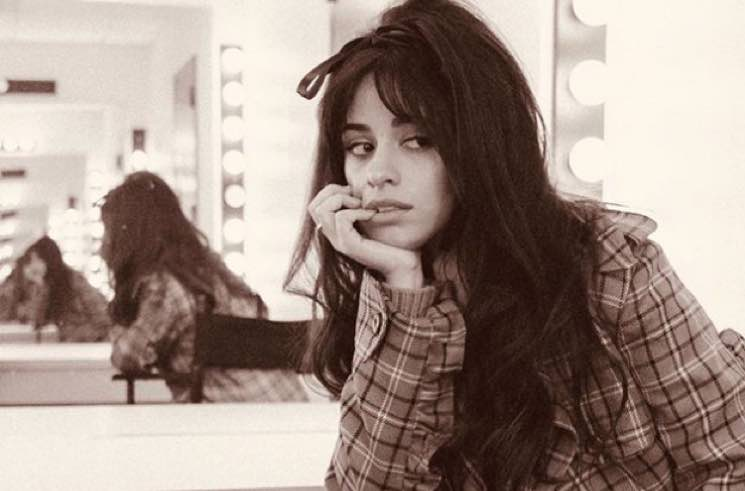 """Camila Cabello Apologizes for """"Horrible and Hurtful"""" Language After Racist Tumblr Posts Resurface"""