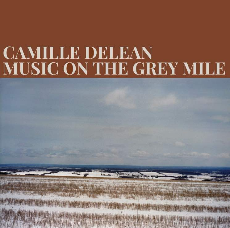 Camille Delean Music on the Grey Mile