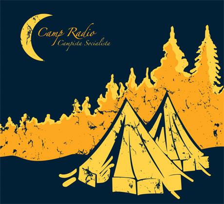 Camp Radio Announce 'Campista Socialista' Album