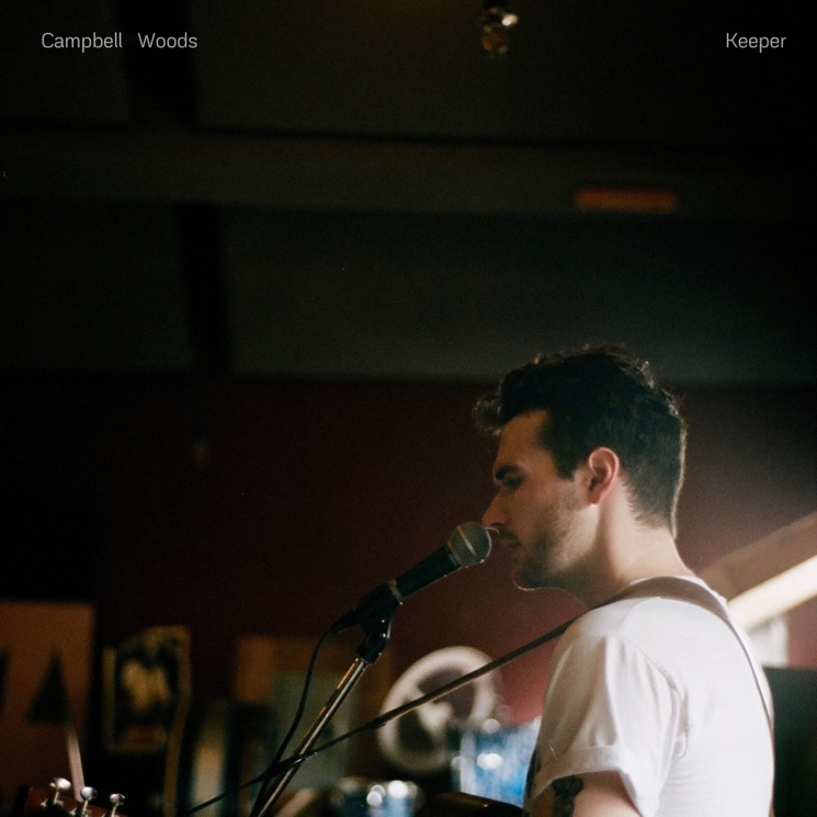 Campbell Woods' Yearning New Album Is a 'Keeper'