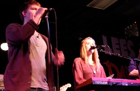Watch Performances by Los Campesinos!, Said the Whale and More on Exclaim! TV