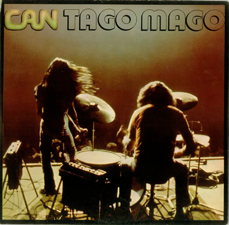 Can Give 'Tago Mago' Expanded Reissue, Ready New Box Sets