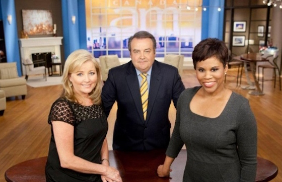 CTV Cancels 'Canada AM' After 43 Seasons