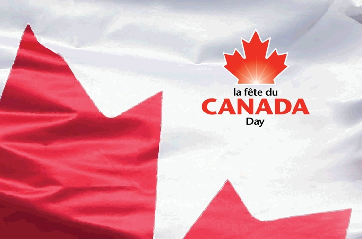 The Government's Canada Day 2020 Celebrations Moved Online