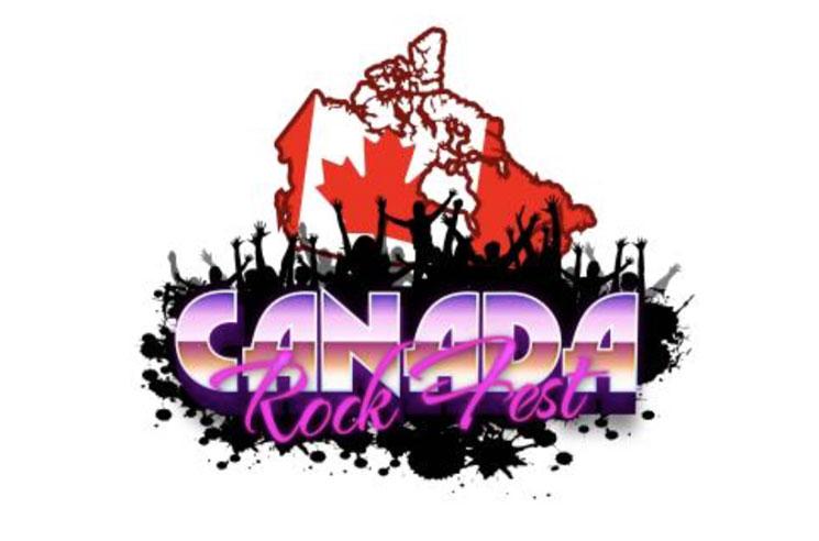 BC's Titans of Rock Festival Is Now Canada Rock Fest