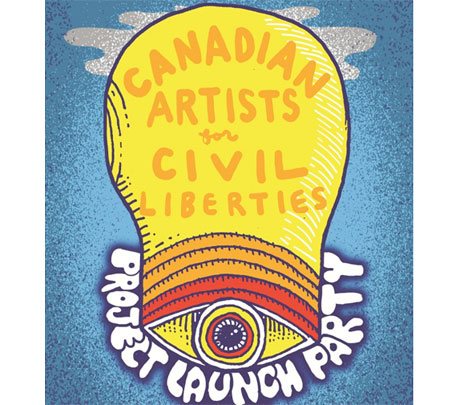Canadian Artists for Civil Liberties Launches with Toronto Concert Featuring Ohbijou, Minotaurs, Maylee Todd