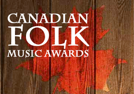 Justin Rutledge, Mo Kenney, Jaron Freeman-Fox, the Good Lovelies Win Big at Canadian Folk Music Awards