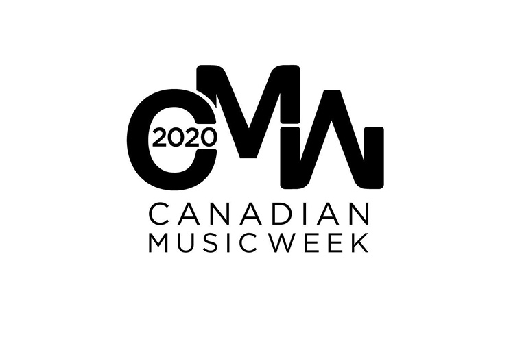 Canadian Music Week Reschedules 2020 Edition Due to Coronavirus Pandemic