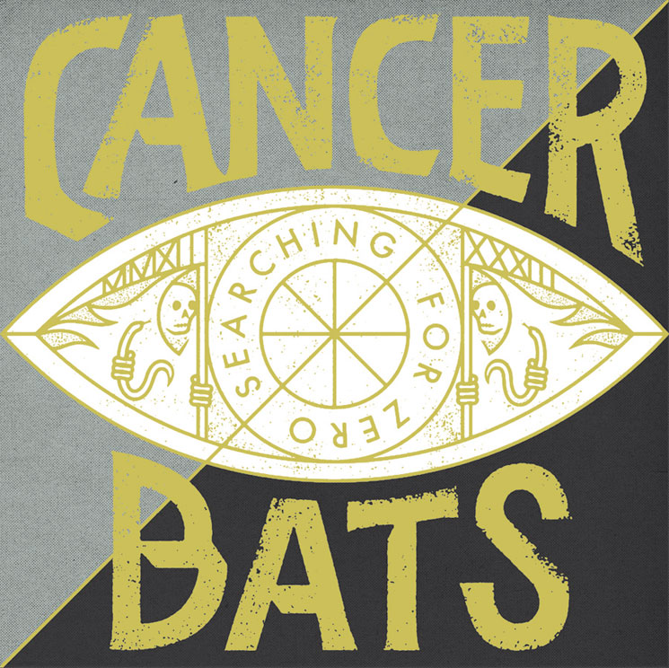 Cancer Bats Searching for Zero