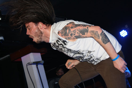Cancer Bats, In Flames and Tycho Lead This Week's Can't Miss Concerts