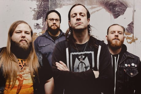 Cancer Bats Announce Canadian Tour with Alter Ego Bat Sabbath