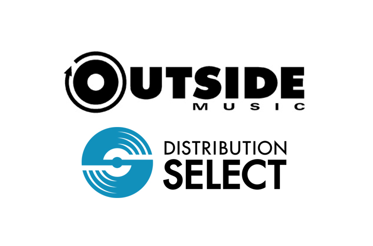 Outside Music and Distribution Select Announce Merger