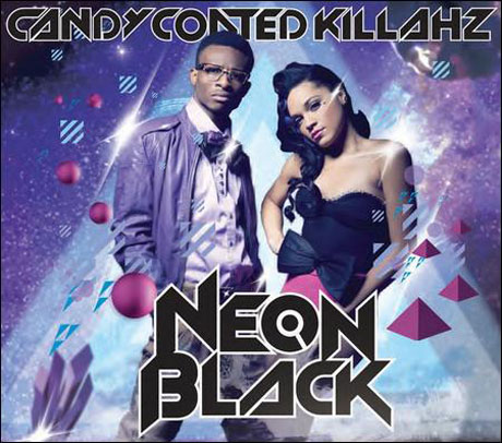 Candy Coated Killahz Gear Up for Debut Album, Canadian Tour Dates