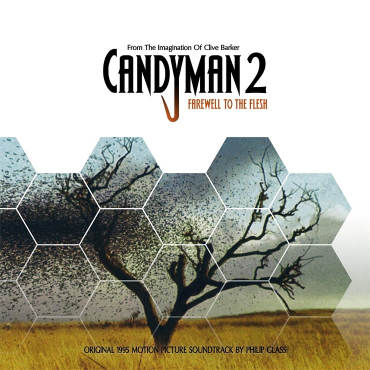 Philip Glass's 'Candyman II' Score Gets Vinyl Reissue via One Way Static