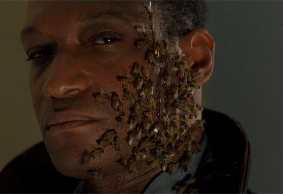 Jordan Peele's 'Candyman' Film Is Officially Happening