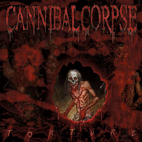 Cannibal Corpse Return with New Album