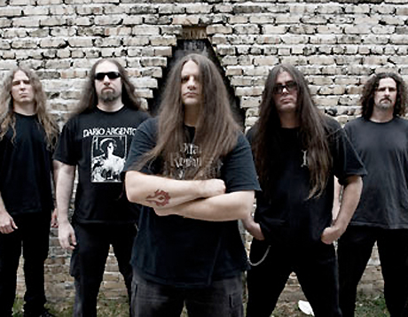 Five Noteworthy Facts You May Not Know About Cannibal Corpse