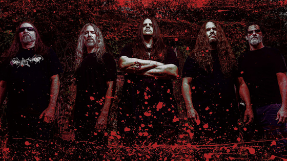 Cannibal Corpse Confirm Erik Rutan as New Guitarist
