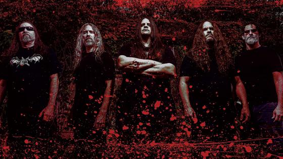 Cannibal Corpse Confirm Erik Rutan as New Guitarist