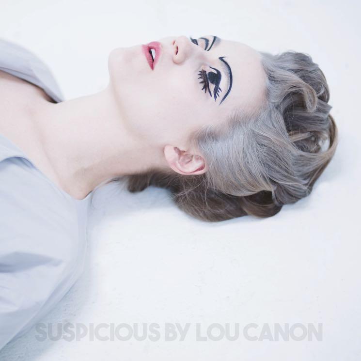 Lou Canon Suspicious