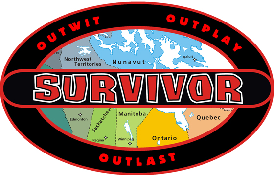 Canadians Can Now Compete on 'Survivor'