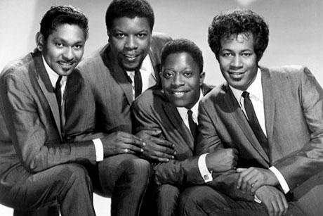 The Coasters' Carl Gardner Dies at 83