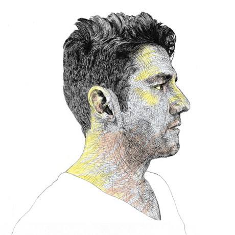 Capitol 6's Matt Krysko Goes Solo for 'Album Zine'