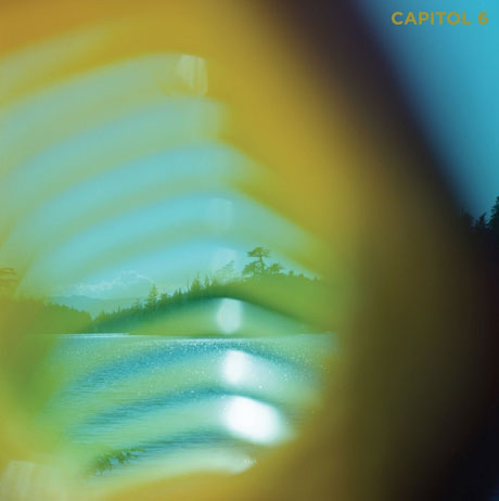 Sun Wizard Offshoot Capitol 6 Prep Debut EP for Light Organ Records
