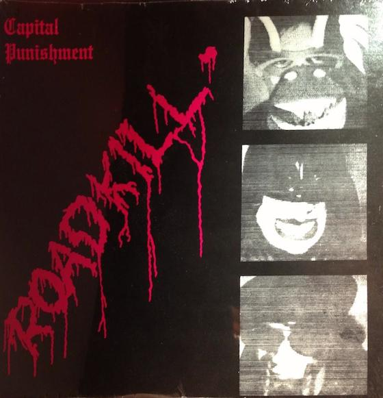 Ben Stiller's Old Punk Band Capital Punishment Are Finally Reissuing Their Album
