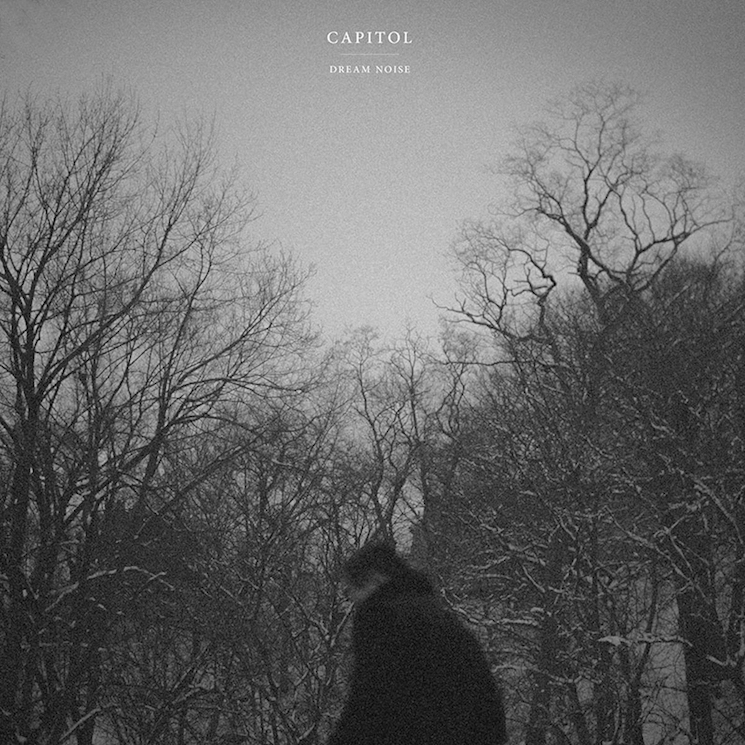Listen to Capitol's Debut Album 'Dream Noise'