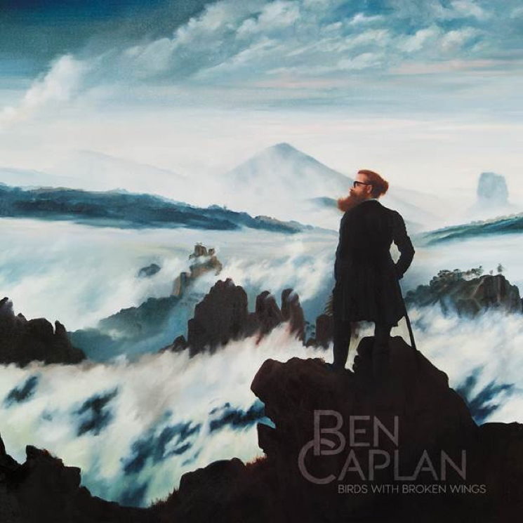 Ben Caplan 'Birds with Broken Wings' (album stream)