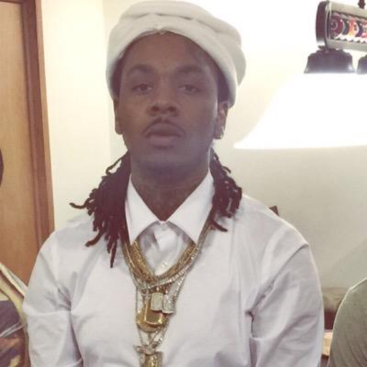 Glo Gang Rapper Capo Murdered in Drive-by Shooting