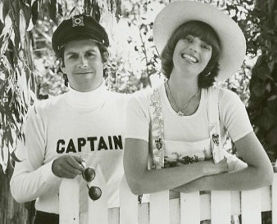 "R.I.P. Daryl ""Captain"" Dragon of Captain & Tennille"