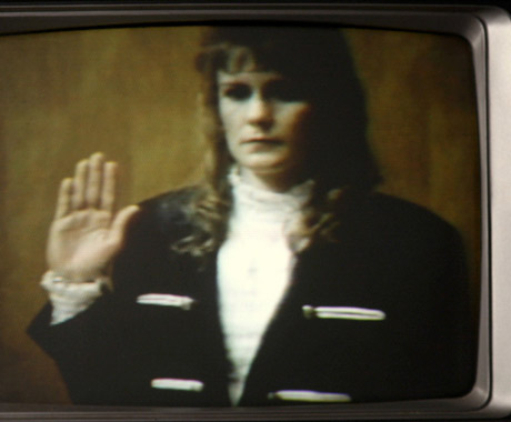Captivated: The Trials of Pamela Smart Jeremiah Zagar