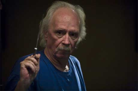 "John Carpenter Gathering ""Lost"" Themes for New Album"