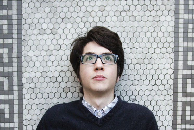 Car Seat Headrest Signs to Matador for 'Teens of Style'