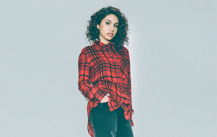 Alessia Cara, Gordon Lightfoot, Serena Ryder to Play Parliament Hill for Canada Day Celebrations
