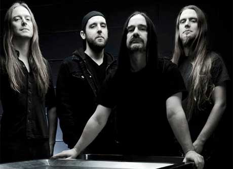 Carcass Talk Their Return from the Dead with 'Surgical Steel'