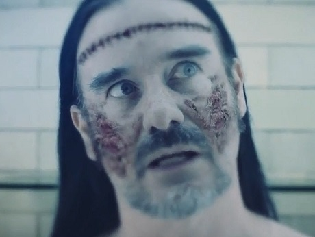 "Carcass ""Unfit for Human Consumption"" (video)"