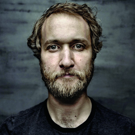 Craig Cardiff Explains 'Love Is Louder (Than All This Noise)'