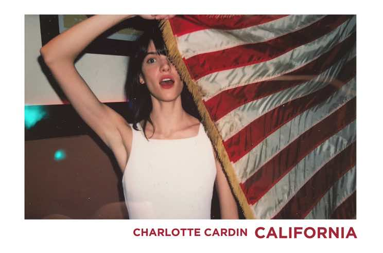 "Charlotte Cardin ""California"""