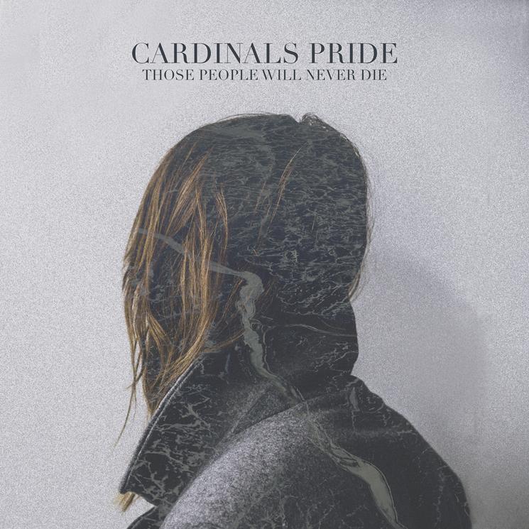 Cardinals Pride 'Those People Will Never Die' (EP stream)